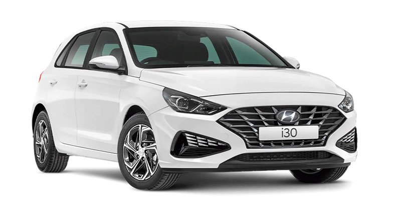 Hyundai I30 kombi, 1.4 T-GDi