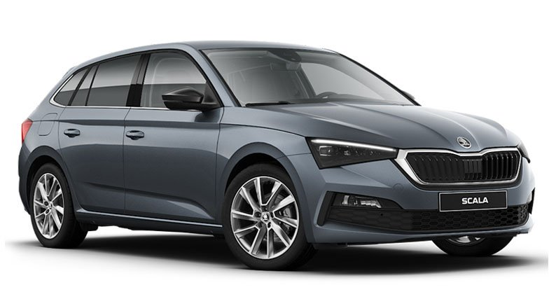 Škoda Scala1.0TSi Joy
