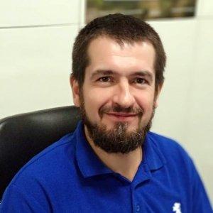 Ing. Juraj Frko