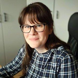 Katarína Škorvánková