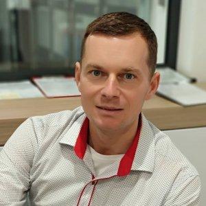 Ing. Vladimír Kormanec