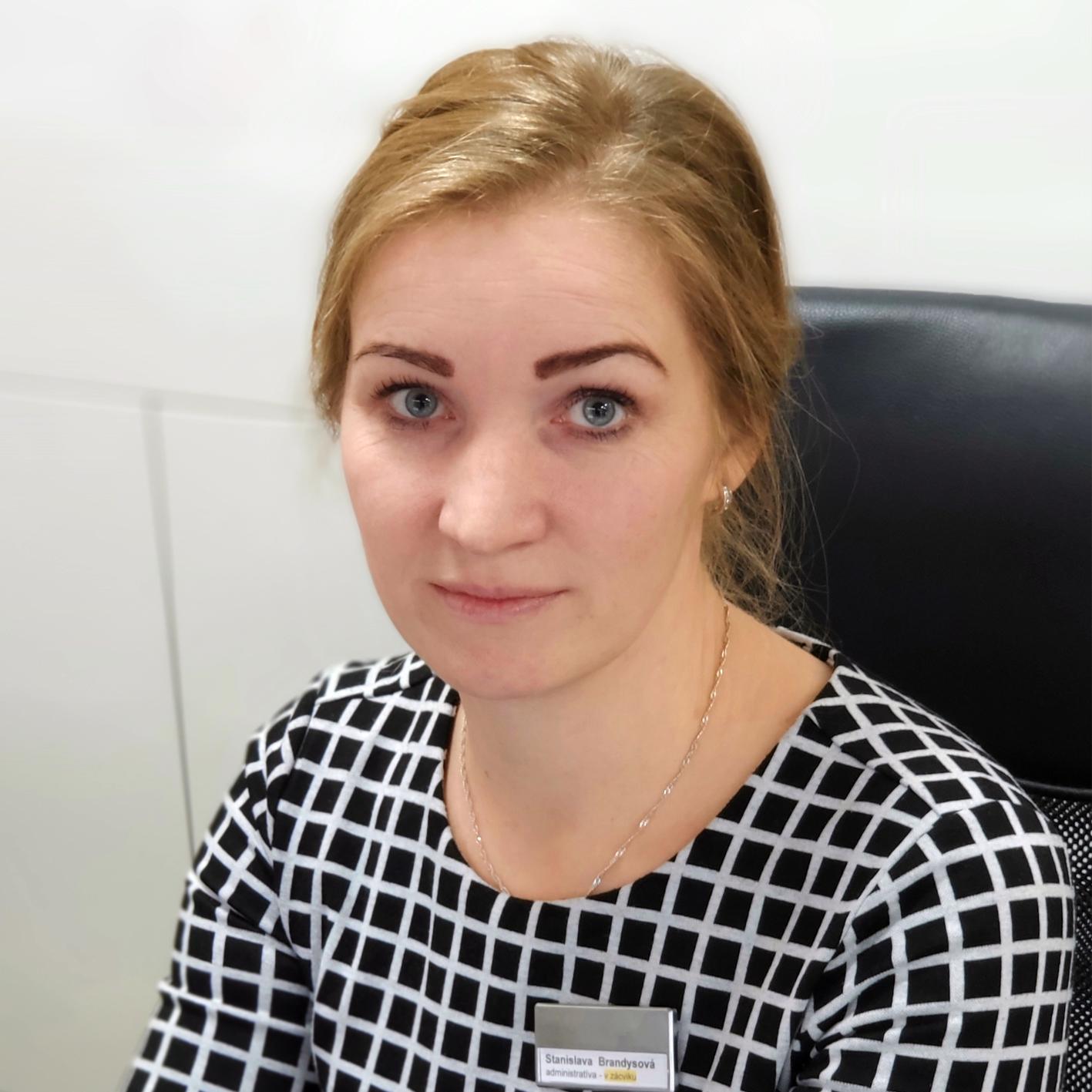 Stanislava Brandysová