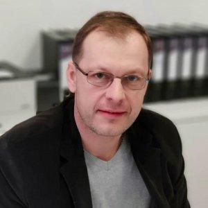 JUDr. Mário Hetflajš